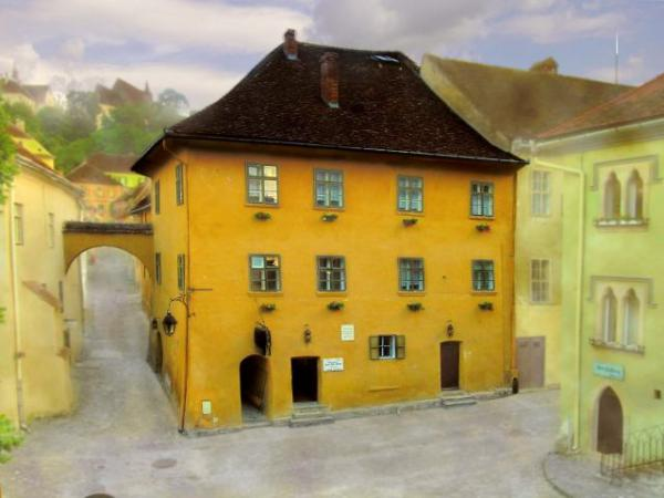 the-house-which-is-claimed-as-vlad-tepes-birthplace-in-sighisoara