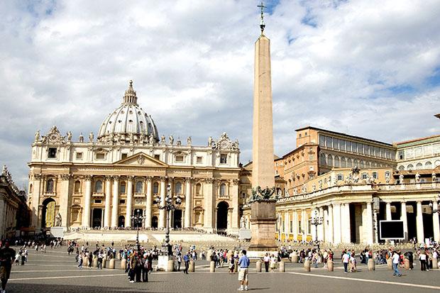 Roma - San Pietro